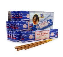 Благовония Nag Champa Agarbatti (Ароматическая палочка)